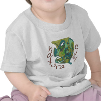 Natura City T-shirt