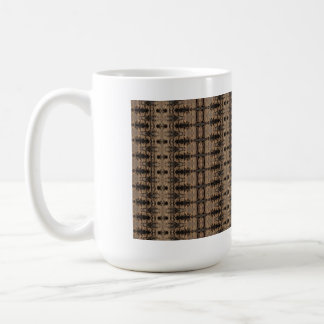 Natural Bark Mug