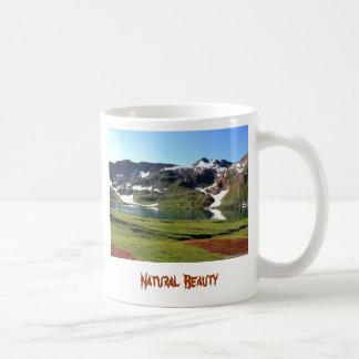 Natural Beauty 02 Coffee Mug