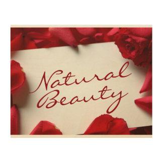 Natural Beauty Art