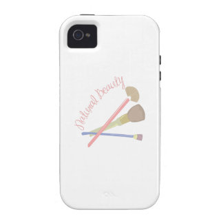 Natural Beauty iPhone 4 Covers