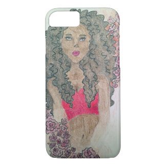 Natural Beauty Phone Case