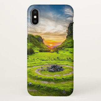 Natural Beauty Photo Art iphone Cover