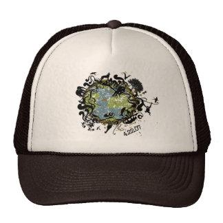 Natural Beauty - Preserve It! Hat