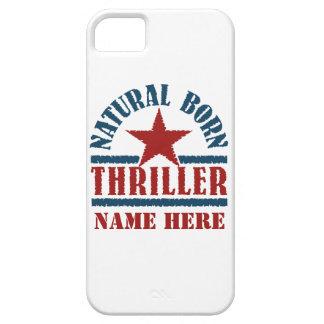 Natural Born Thriller custom iPhone case iPhone 5 Covers