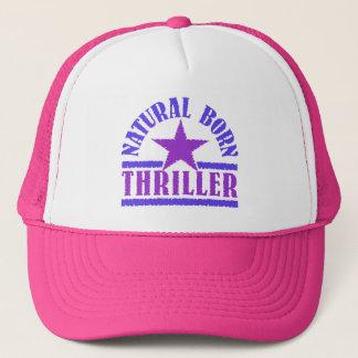 Natural Born Thriller hat