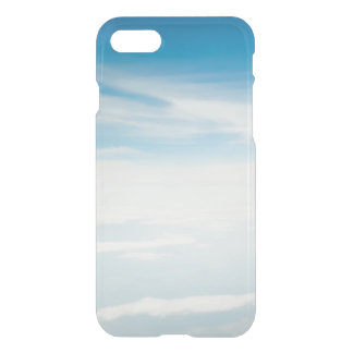natural  collection. clouds sky iPhone 8/7 case