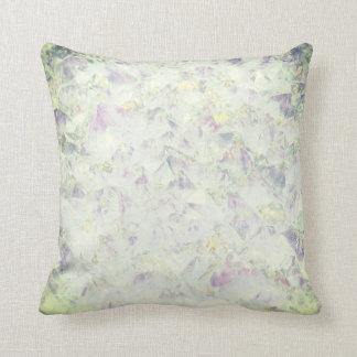Natural Crystal design Cushion