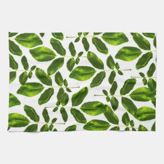Natural Cure Tea Towel