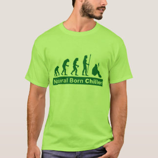 Natural fount Chiller T-Shirt