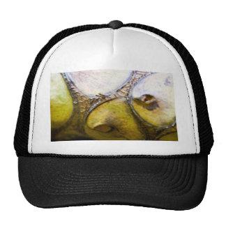 Natural Mesh Hat