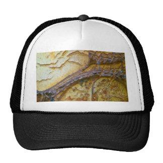 Natural Mesh Hats