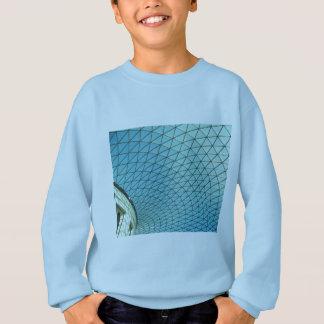 Natural History Museum Geometrical Roof Sweatshirt