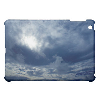 Natural iPad Case