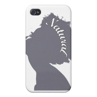 Natural - iPhone 4 Case