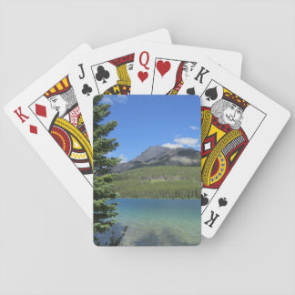 Natural Landscape Playing Cards