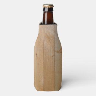 Natural New Fence Texture Bottle Cooler
