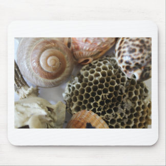natural objects mouse mat