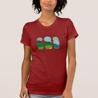 natural paradise T-Shirt