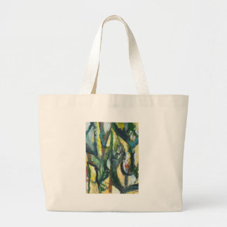Natural Park divided by Thick Lines Bag