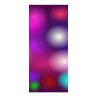 Natural Pearls Full Color Rack Card