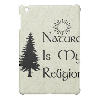 Natural Religion Case For The iPad Mini