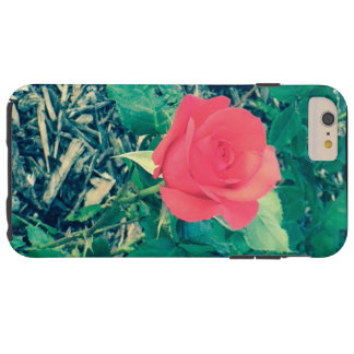 Natural rose IPhone case