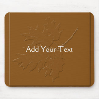 Natural Spice Mouse Pad