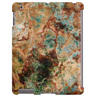 Natural Stone iPad case