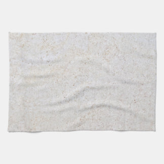 Natural Stone Pattern Kitchen Towel
