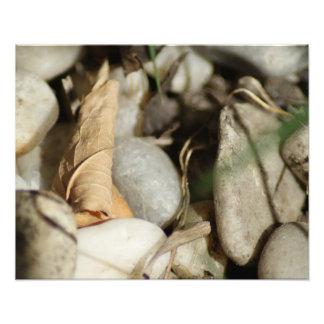 Natural stones photograph