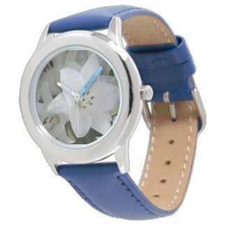 Natural Time Watch
