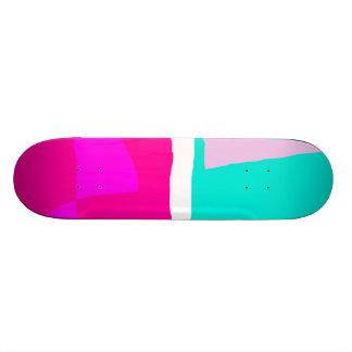 Natural Water Skateboard Deck