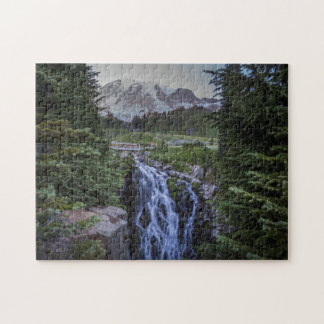 Natural Wonder Jigsaw Puzzle