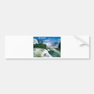 Natural-Wonder-of-Iguazu--Angie.jpg Bumper Stickers