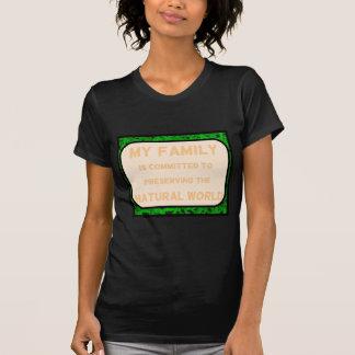 Natural World T-Shirt