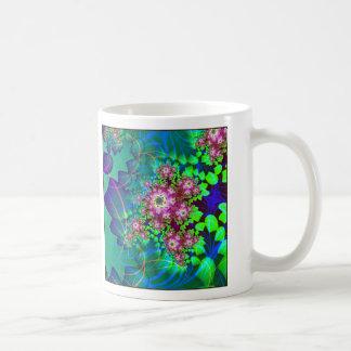 naturalism: detail coffee mugs