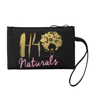 #NATURALISTA COIN BAG