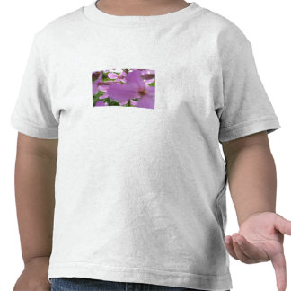 Naturally...A Light in Lavender T Shirt