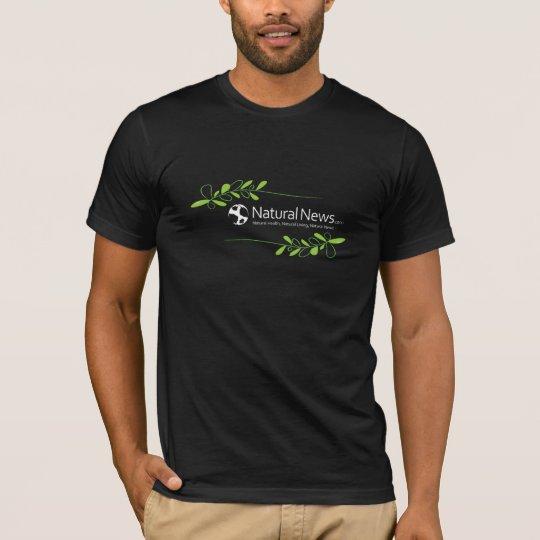 NaturalNews T-Shirt