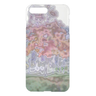 Nature abstract pattern iPhone 8 plus/7 plus case