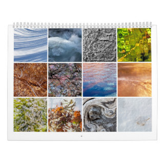 Nature' Abstracts Calendar