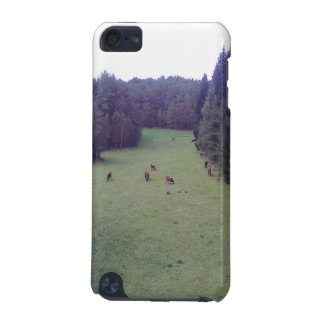 Nature and Cow iPod Touch (5th Generation) Cover