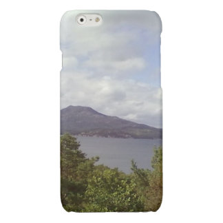 Nature and mountain iPhone 6 plus case