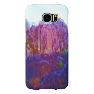 Nature and Mountain Samsung Galaxy S6 Cases