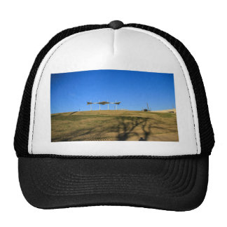 Nature and People Trucker Hat