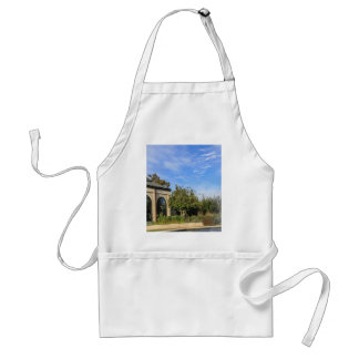 Nature and People Standard Apron