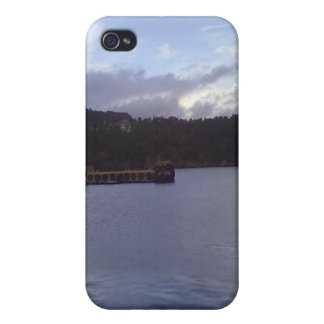 nature and sea case for the iPhone 4