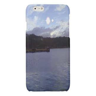nature and sea two sun iPhone 6 plus case