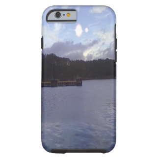 nature and sea two sun. tough iPhone 6 case